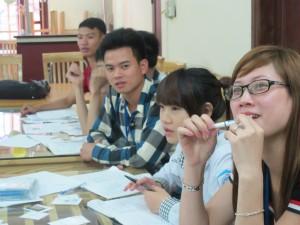 NGO - Vietnam Volunteer Project