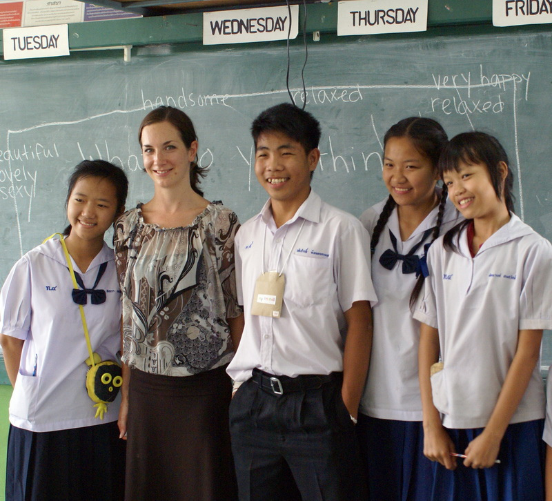 English Education Thailand 4